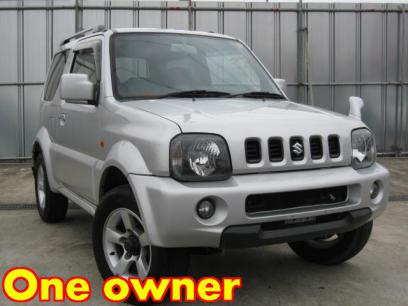 japanese used suzuki jimny sierra sierra sierra 2008 suv for sale. Black Bedroom Furniture Sets. Home Design Ideas