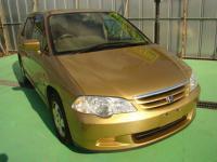 Used HONDA Car