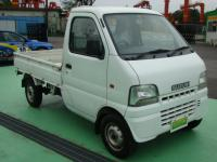 Used SUZUKI Car